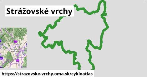 ikona Cykloatlas cykloatlas  strazovske-vrchy