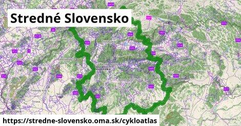 ikona Cykloatlas cykloatlas  stredne-slovensko