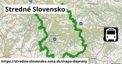ikona Mapa dopravy mapa-dopravy  stredne-slovensko