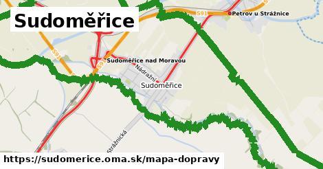 ikona Mapa dopravy mapa-dopravy  sudomerice