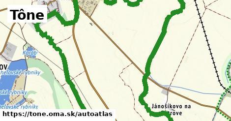 ikona Mapa autoatlas  tone