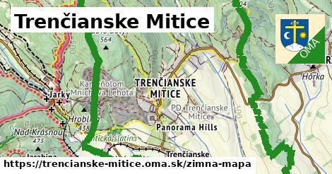 ikona Zimná mapa zimna-mapa  trencianske-mitice