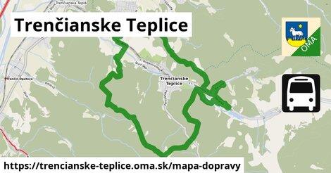 ikona Mapa dopravy mapa-dopravy  trencianske-teplice