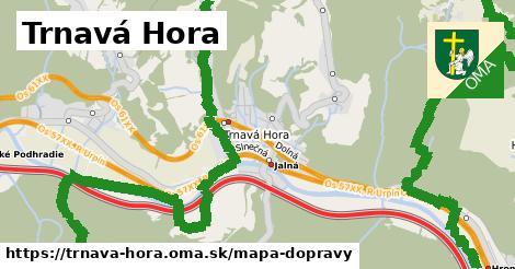 ikona Mapa dopravy mapa-dopravy  trnava-hora
