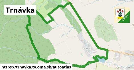 ikona Mapa autoatlas  trnavka.tv