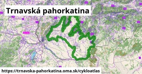 ikona Cykloatlas cykloatlas  trnavska-pahorkatina