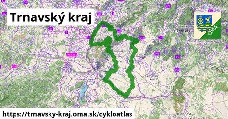 ikona Cykloatlas cykloatlas  trnavsky-kraj