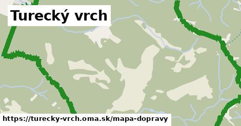 ikona Mapa dopravy mapa-dopravy  turecky-vrch