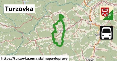 ikona Mapa dopravy mapa-dopravy  turzovka