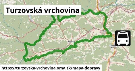 ikona Mapa dopravy mapa-dopravy  turzovska-vrchovina