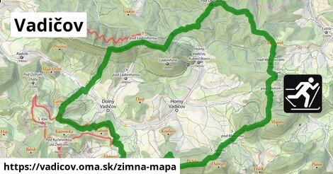 ikona Zimná mapa zimna-mapa  vadicov