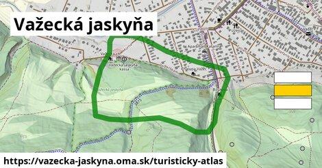 ikona Turistická mapa turisticky-atlas  vazecka-jaskyna