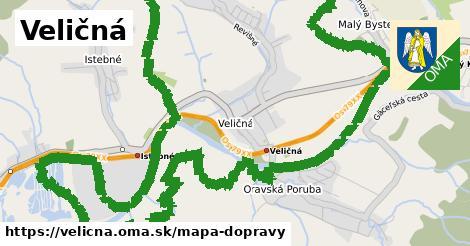 ikona Mapa dopravy mapa-dopravy  velicna