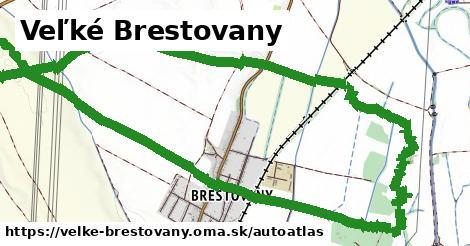 ikona Mapa autoatlas  velke-brestovany