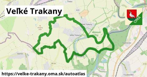 ikona Mapa autoatlas  velke-trakany