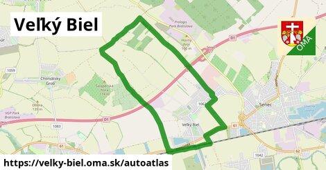 ikona Mapa autoatlas  velky-biel