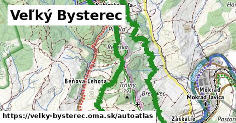 ikona Mapa autoatlas  velky-bysterec