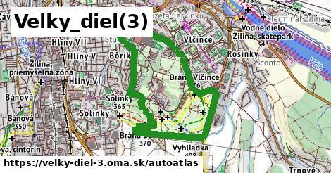 ikona Mapa autoatlas  velky-diel-3