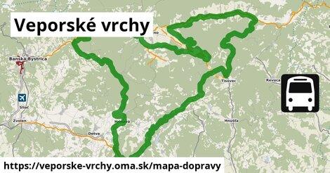 ikona Mapa dopravy mapa-dopravy  veporske-vrchy