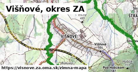 ikona Zimná mapa zimna-mapa  visnove.za