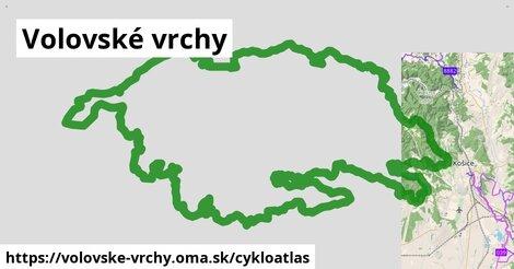 ikona Cykloatlas cykloatlas  volovske-vrchy