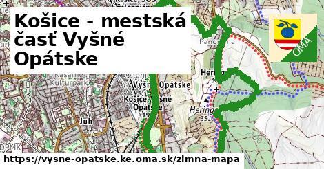 ikona Zimná mapa zimna-mapa  vysne-opatske.ke
