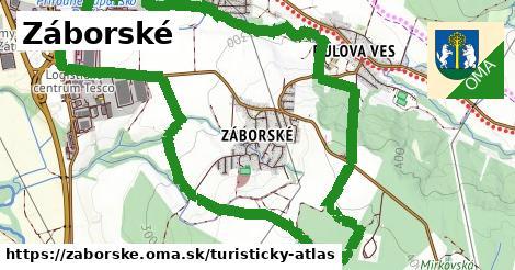 Záborské