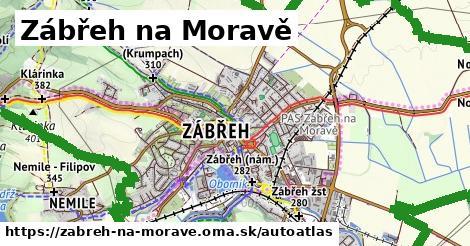 Zabreh Na Morave Oma Sk