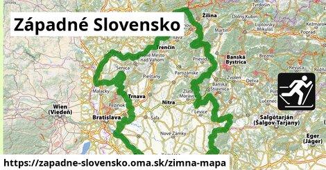 ikona Zimná mapa zimna-mapa  zapadne-slovensko
