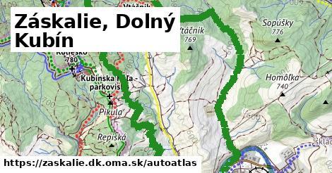 ikona Mapa autoatlas  zaskalie.dk