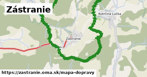 ikona Mapa dopravy mapa-dopravy v zastranie