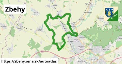 ikona Mapa autoatlas  zbehy