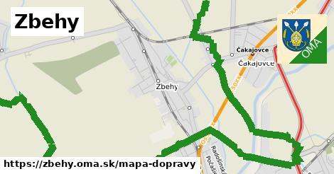 ikona Mapa dopravy mapa-dopravy  zbehy