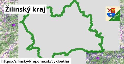 ikona Cykloatlas cykloatlas  zilinsky-kraj