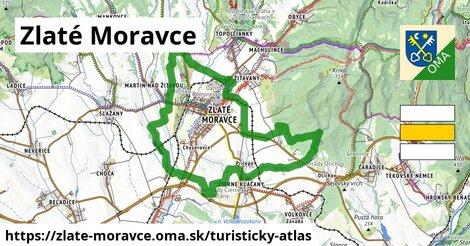 ikona Turistická mapa turisticky-atlas  zlate-moravce