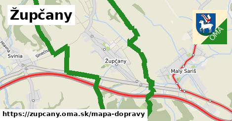 ikona Mapa dopravy mapa-dopravy v zupcany