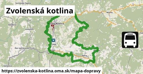 ikona Mapa dopravy mapa-dopravy  zvolenska-kotlina
