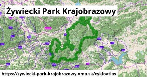 ikona Cykloatlas cykloatlas  zywiecki-park-krajobrazowy