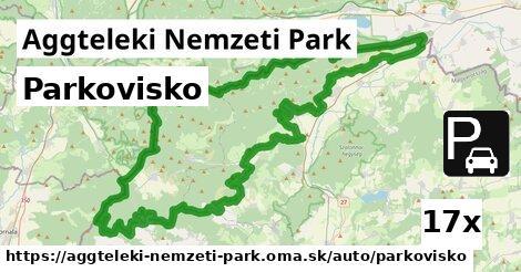 ilustračný obrázok k Parkovisko, Aggteleki Nemzeti Park