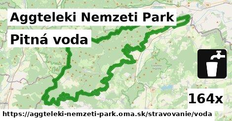 ilustračný obrázok k Pitná voda, Aggteleki Nemzeti Park