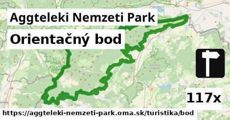 ilustračný obrázok k Orientačný bod, Aggteleki Nemzeti Park