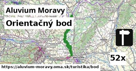 ilustračný obrázok k Orientačný bod, Aluvium Moravy
