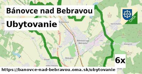 ubytovanie v Bánovce nad Bebravou