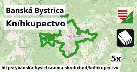 ilustračný obrázok k Kníhkupectvo, Banská Bystrica