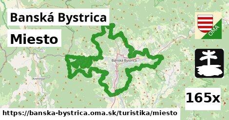 ilustračný obrázok k Miesto, Banská Bystrica