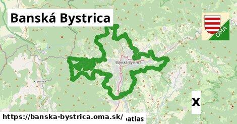 strom v Banská Bystrica