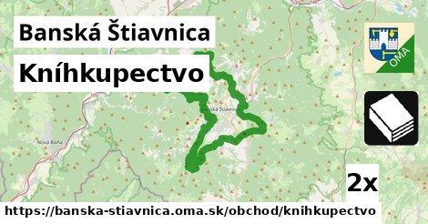 kníhkupectvo v Banská Štiavnica