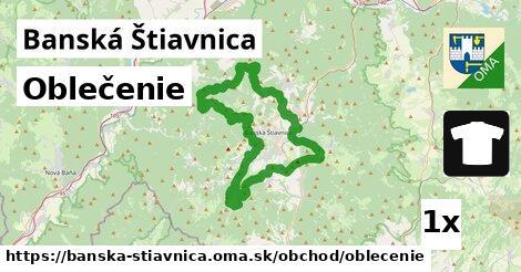 oblečenie v Banská Štiavnica