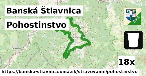 pohostinstvo v Banská Štiavnica