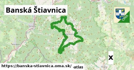 strom v Banská Štiavnica